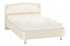Кровать Версаль 99.03 (1.2 м)