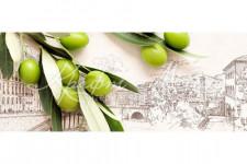 Фартук для кухни Гурман 25 Итальянские оливы