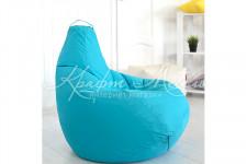 Кресло-мешок БигБэн Лазурь