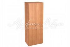 Шкаф для одежды большой с замком Альфа 61.42