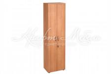 Шкаф для одежды малый  с замком Альфа 61.43