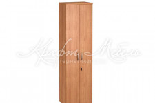 Шкаф 5 секций с замком Альфа 61.50