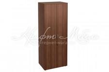 Шкаф для одежды большой с замком Альфа 62.42 (760x550x2000)