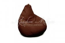 Кресло-мешок БигБэн Шоколад