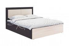 Кровать КР-15 (2030*1640*1000) Шарм