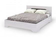 Кровать КР011 с ортопедом (1,4м) Валенсия