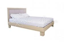 Кровать 16М Калипсо (Туя светлая) 1,6 м