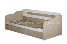 Кровать-диван с ПМ (Д2032хВ769хГ964 мм) Палермо-3