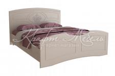 Кровать Лилия  (1,6 м)