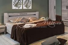 Кровать (1400) Мале