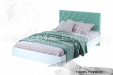 Кровать Кр-09 Тифани (