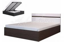 Кровать Ненси (каркас)1,6