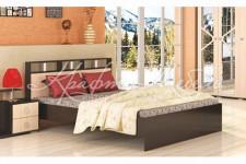 Кровать Ненси-2 (1400/1600*2000)Тэкс