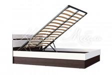 Кровать с подъемным механизмом Ким (1.4/1.6 м)