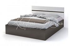 Кровать Вегас СМ (1,4)