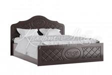 Кровать Престиж (1,6 м)