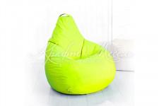 Кресло-мешок Студент NEW Лимонный