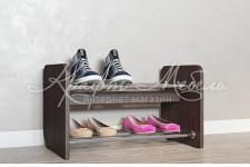 Обувница ОБ-1 (350*600*350)