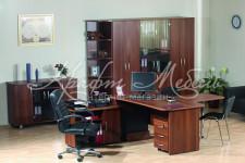 Набор мебели для офиса Лидер 82-3
