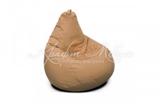 Кресло-мешок БигБэн Песочный