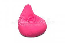 Кресло-мешок БигБэн Розовый
