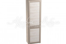Шкаф для одежды Лацио (600*386*2000)