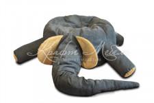 Кресло детское Слоненок