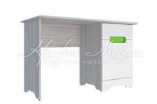 Стол письменный (Ш1200хВ750хГ550 мм) Палермо-Юниор