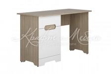 Стол письменный (Д1200хВ750хГ550 мм) Палермо-3