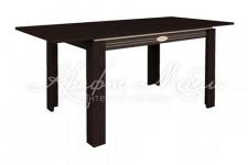 Обеденный стол Орфей 14.13 (разные цвета) 1200(1700)x800x750