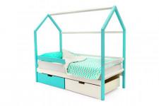 Кровати-домики